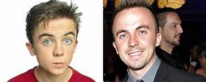 Malcolm In The Middle Then And Now | www.pixshark.com ...