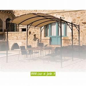 Toile De Rechange Pour Tonnelle 4x3 : toile pour tonnelle 4x3 toile de tonnelle 3x4 ~ Melissatoandfro.com Idées de Décoration