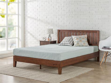 Zinus Platform Beds Sale