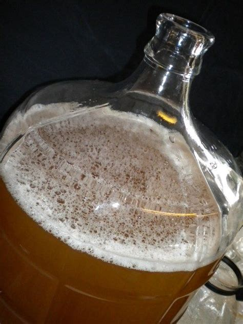 Kombucha Wine Recipe
