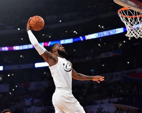 nba basketball court nba all 2018 recap stats 2 18 18