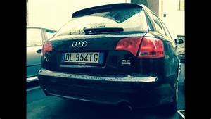 Audi A4 3 2 V6 Fsi Quattro