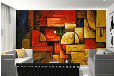 menyesuaikan wallpaper papel de parede keren tiga dimensi