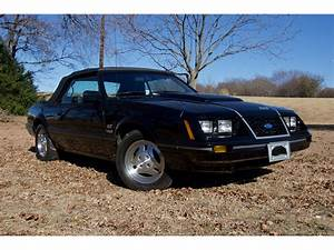 1983 Ford Mustang GT for Sale | ClassicCars.com | CC-1054134