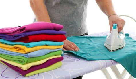 technique de repassage du linge lessives repassage comment bien s organiser pour linge