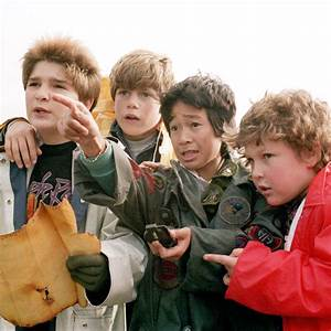 Goonies 30th anniversary: Hey, you guys! Here's 30 facts ...