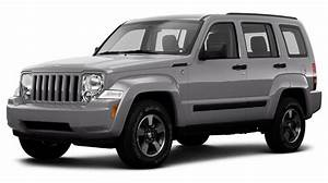 Amazon Com  2008 Jeep Patriot Reviews  Images  And Specs