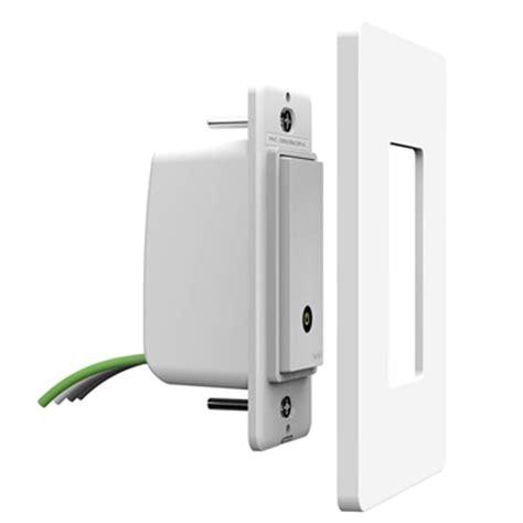 belkin wemo light switch wemo 174 wi fi smart light switch