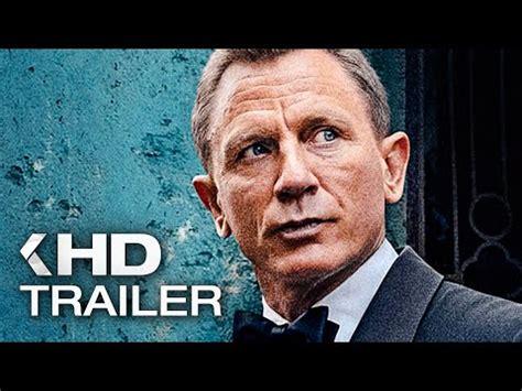 JAMES BOND 007: Keine Zeit Zu Sterben Trailer German ...