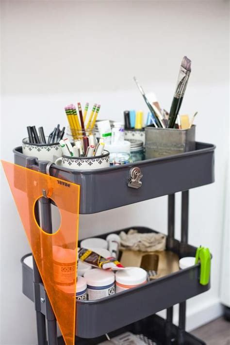 best 25 raskog cart ideas on ikea raskog ikea and college desk organization