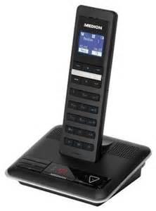 designer telefone schnurlos medion s63077 md 83192 design dect telefon telefone analog schnurlos computeruniverse