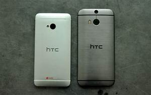 A Closer Look  Htc One M8 Design And Comparison To The Htc One M7