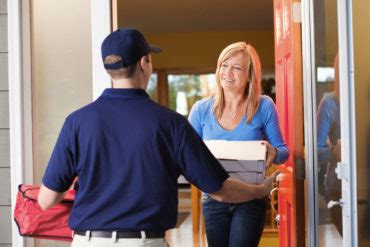 Personal policies are not enough for food delivery car insurance, but a commercial policy provides the safest, most reliable option for both food delivery driver s and business owners. Social distancing means delivery drivers are in demand. Do they have proper coverage? Canadian ...