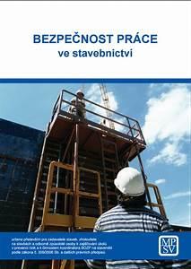 Práce ve stavebnictví