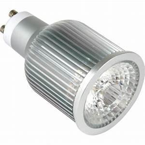 Gu10 Led Lamp : led cob 9w dimmable lamp gu10 warm white 480lm a ~ Watch28wear.com Haus und Dekorationen