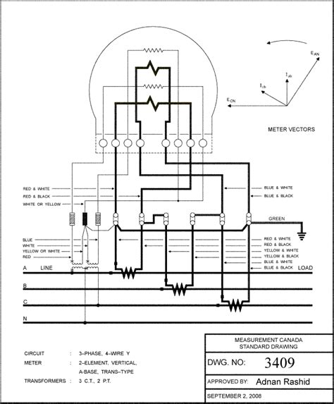 3 Phase Meter Socket Wiring Diagram by 3 Phase Socket Wiring Diagram Wiring Diagrams Bay City