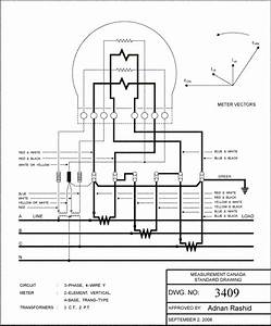 Diagram  Form 2se Meter Wiring Diagram Full Version Hd Quality Wiring Diagram