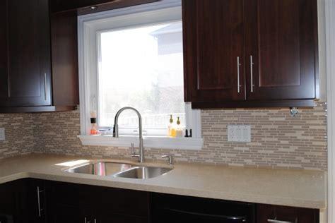 kitchen backsplash tiles toronto kitchen countertop and backsplash modern kitchen