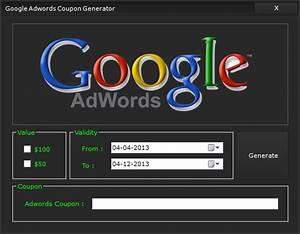 Google Coupons