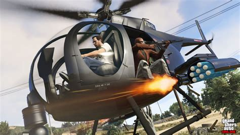 How To Beat Death From Above Gta Onlines Toughest