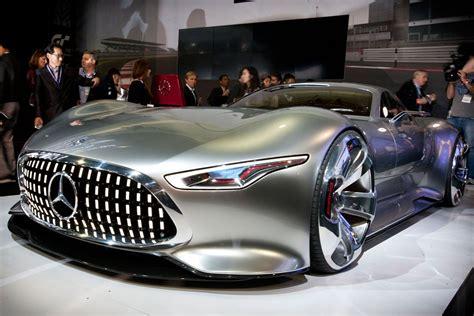 Concept Cars Of La Auto Show 2013
