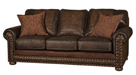 Western Style Sofas
