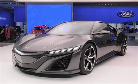 when does the 2015 acura nsx price come out futucars
