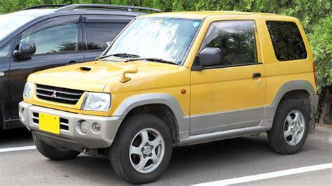 Mitsubishi Mini Car by Mitsubishi Car Models List Complete List Of All