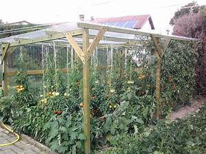 Abri A Tomate : toit pour tomates rev tements modernes du toit ~ Premium-room.com Idées de Décoration
