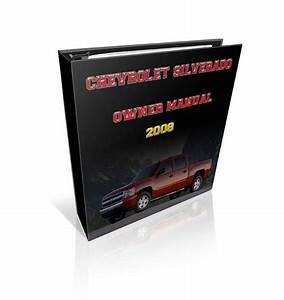 Chevrolet Manual On Silverado 2008 Download At Chevrolet