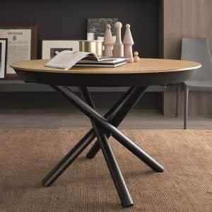 Table Bois Metal Extensible : table en bois 4 ~ Teatrodelosmanantiales.com Idées de Décoration