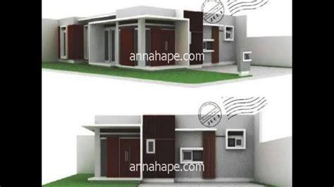 desain rumah minimalis atap  desain rumah