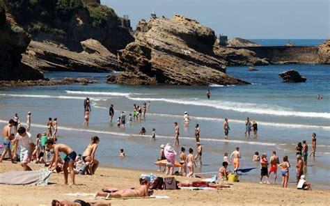 cote basque petit guide pour profiter de la plage en