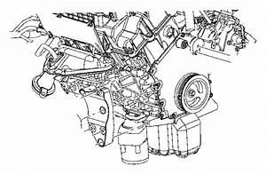 Dodge Charger Engine Crankshaft Pulley  2 7 Liter  Charger