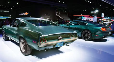 2018 North American International Auto Show Review