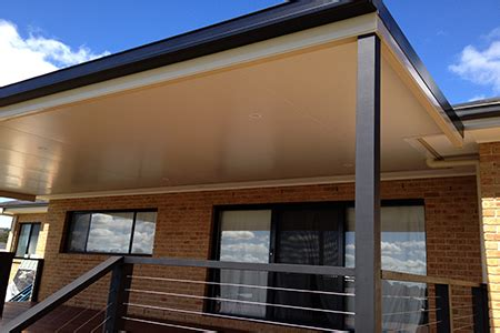 Deck Support Blocks by Insulated Roof Panels Pergola Patio Roofing