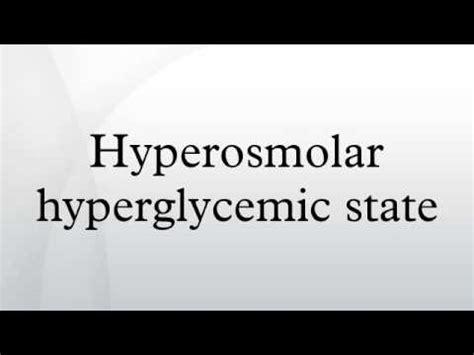 Hyperosmolar Hyperglycemic State  Youtube. Orientation Signs Of Stroke. Beta Signs Of Stroke. Morphine Signs. Victim Signs. Witch Signs Of Stroke. Psychological Signs Of Stroke. Pension Signs Of Stroke. Behavior Checklist Signs