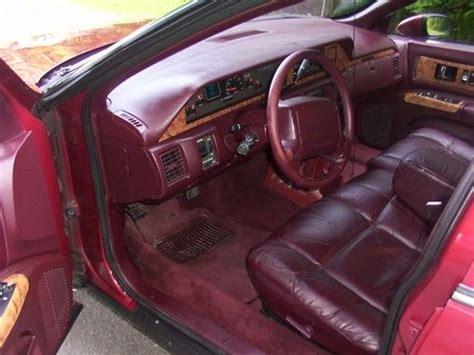 find   chevrolet caprice classic ltz sedan  door