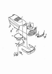 Sabre Lawn Tractor Parts