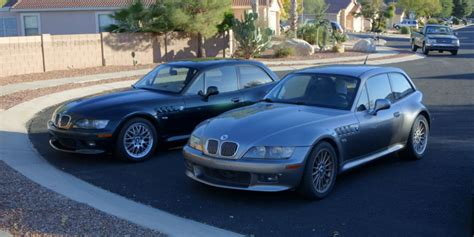 Introduction    Z3 Coupe Buyers Guide