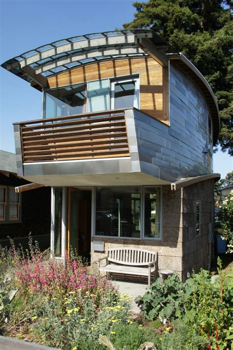 Five Berkeley Homes Featured On New Architecture Tour