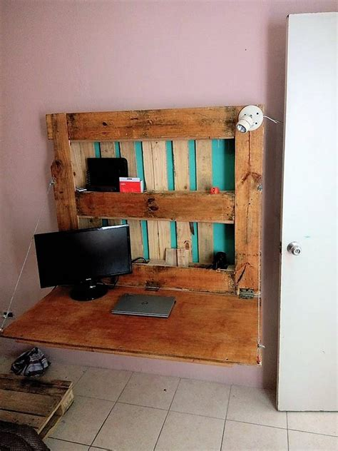 simple   shipping wood pallet projects recycled
