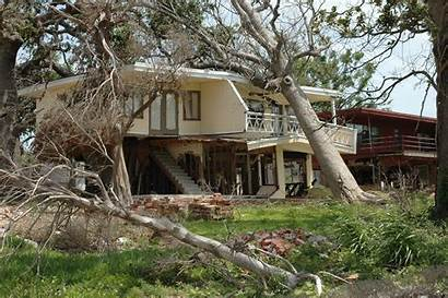 Damage Hurricane Wind Hurricanes Property Tree Insurance