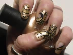 Glitter nail design ideas for girls wallpaper hd