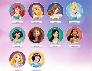 Who are all the original disney princesses | Disney ...