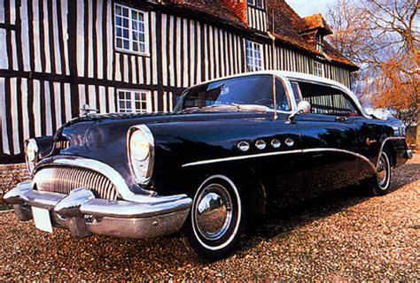 Buick Portholes by 1954 Buick Riviera Roadmaster Portholes For Walt