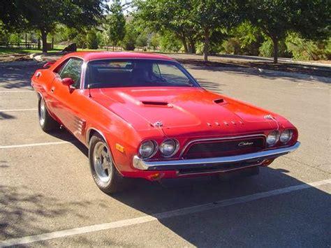 buy american muscle cars