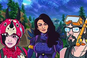 How to be a Fortnite streamer: Tips from 3 streamers
