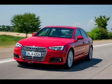 First Driver Audi Allroad Quattro Top Speed Youtube