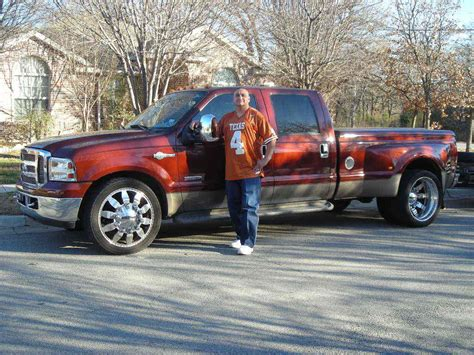 Ford F550 King Ranch by Ford F550 Picture 3 Reviews News Specs Buy Car